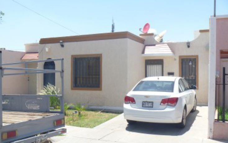 Foto de casa en venta en, quintas galicia, hermosillo, sonora, 1193167 no 01