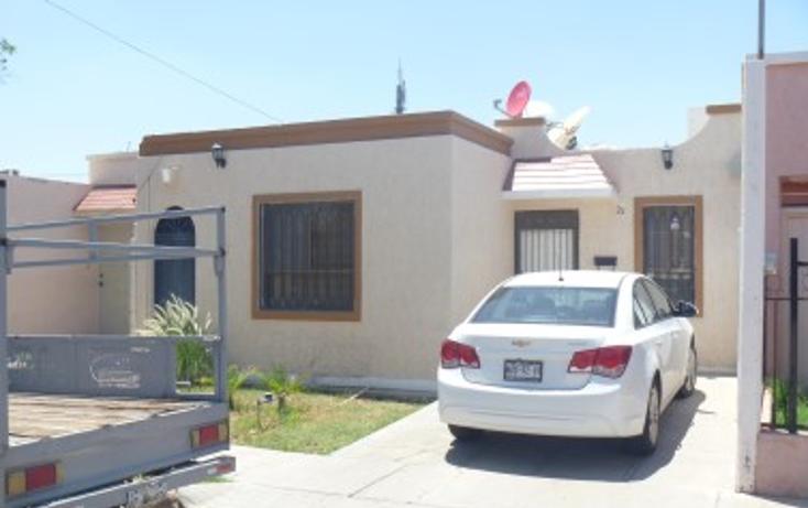 Foto de casa en venta en  , quintas galicia, hermosillo, sonora, 1193167 No. 01
