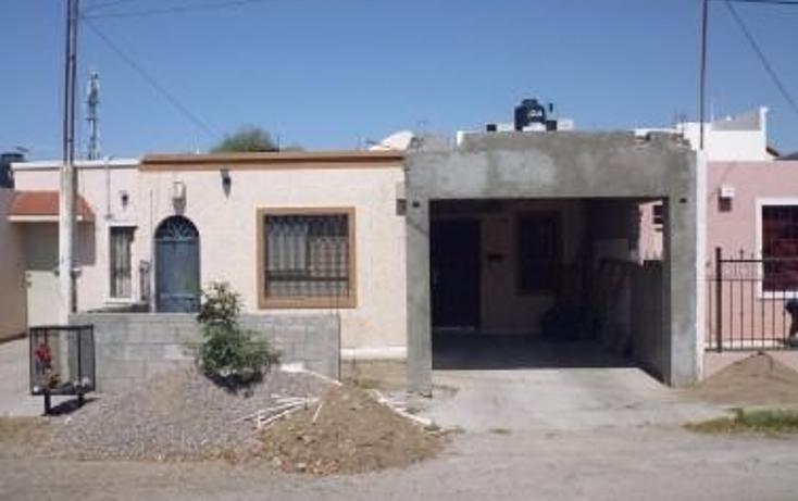 Foto de casa en venta en  , quintas galicia, hermosillo, sonora, 1193167 No. 02