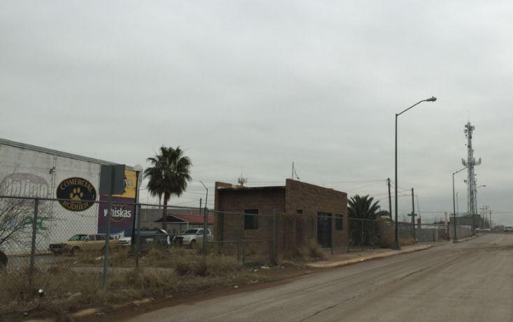 Foto de terreno industrial en venta en, quintas juan pablo i, ii, iii y iv, chihuahua, chihuahua, 1090469 no 05