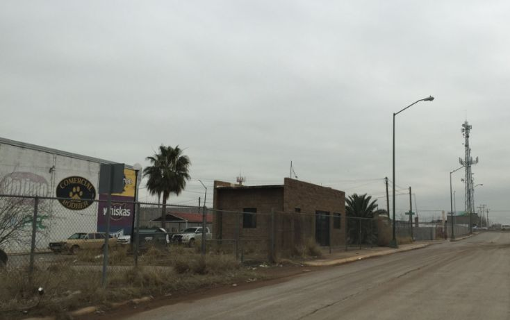 Foto de terreno industrial en venta en, quintas juan pablo i, ii, iii y iv, chihuahua, chihuahua, 1170489 no 04