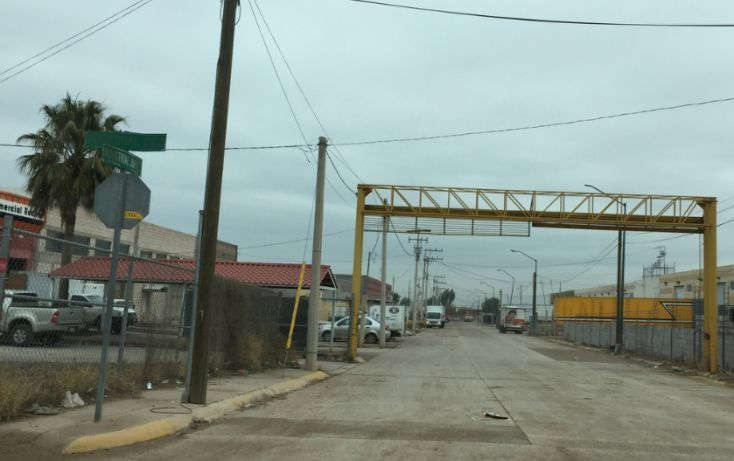 Foto de terreno industrial en venta en, quintas juan pablo i, ii, iii y iv, chihuahua, chihuahua, 951375 no 01
