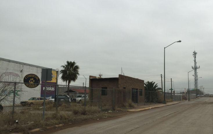 Foto de terreno industrial en venta en, quintas juan pablo i, ii, iii y iv, chihuahua, chihuahua, 951379 no 01