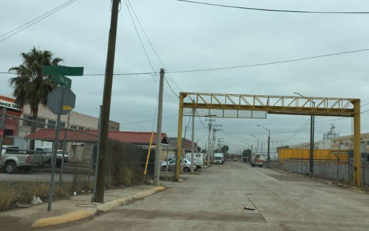 Foto de terreno industrial en venta en, quintas juan pablo i, ii, iii y iv, chihuahua, chihuahua, 951379 no 03