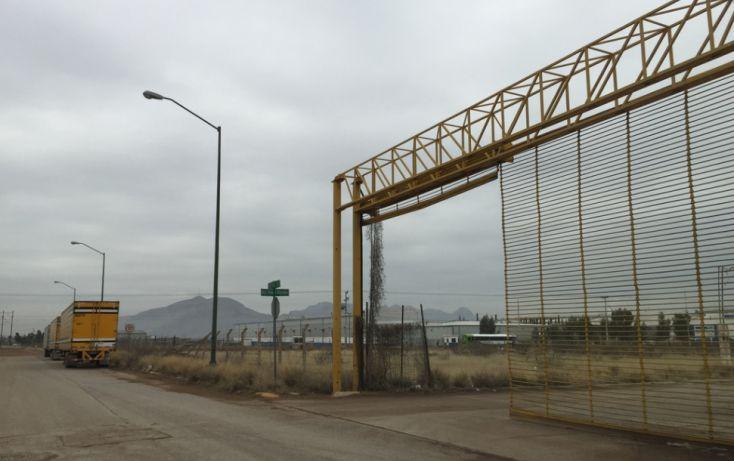 Foto de terreno industrial en venta en, quintas juan pablo i, ii, iii y iv, chihuahua, chihuahua, 951381 no 06