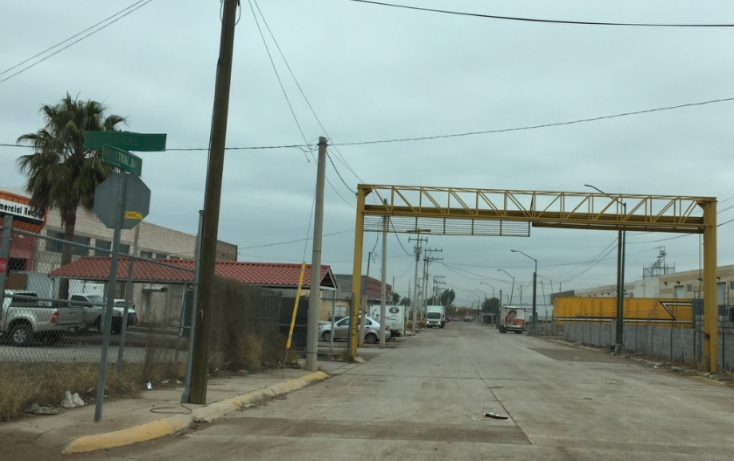 Foto de terreno industrial en venta en, quintas juan pablo i, ii, iii y iv, chihuahua, chihuahua, 951385 no 05