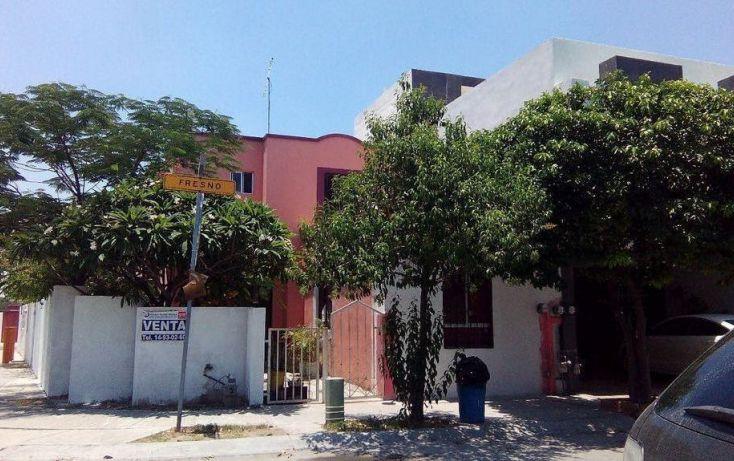 Foto de casa en venta en, quintas las sabinas, juárez, nuevo león, 1418971 no 01