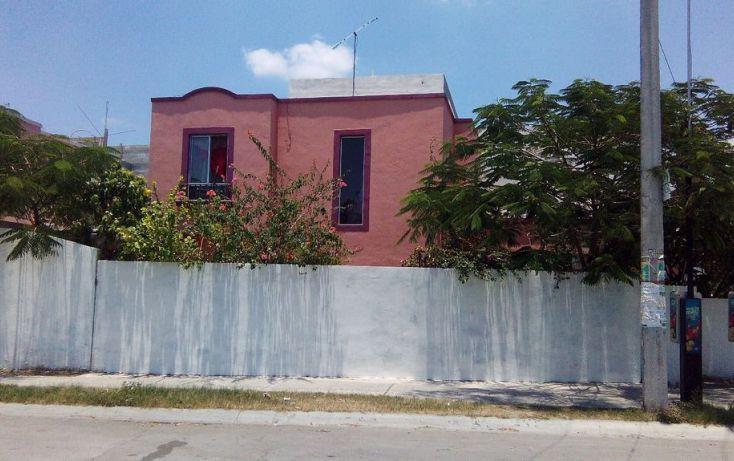 Foto de casa en venta en, quintas las sabinas, juárez, nuevo león, 1418971 no 03