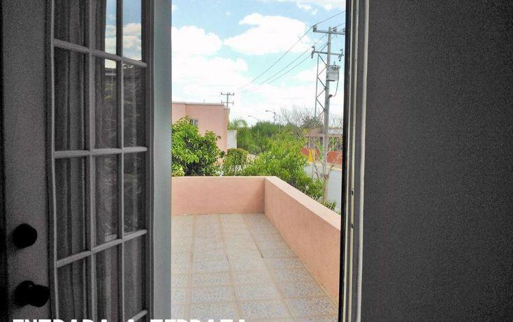 Foto de casa en venta en, quintas las sabinas, juárez, nuevo león, 1418971 no 31