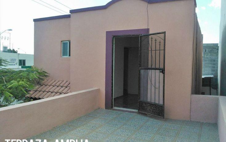 Foto de casa en venta en, quintas las sabinas, juárez, nuevo león, 1418971 no 32