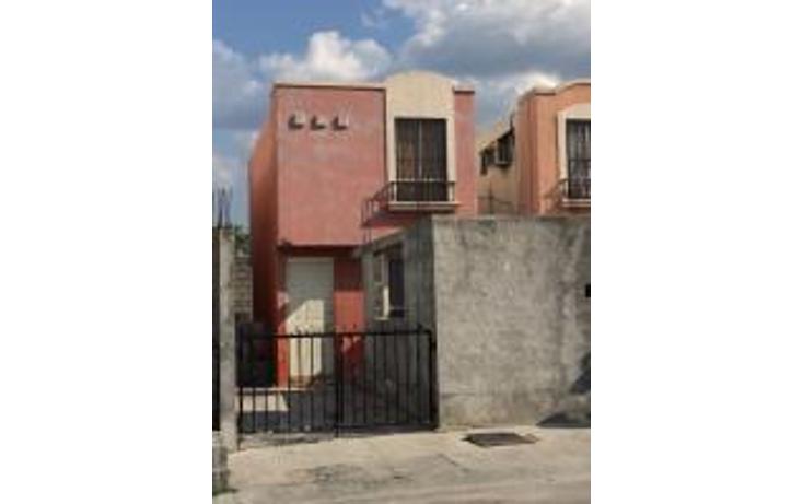 Foto de casa en venta en  , quintas las sabinas, juárez, nuevo león, 1444023 No. 01