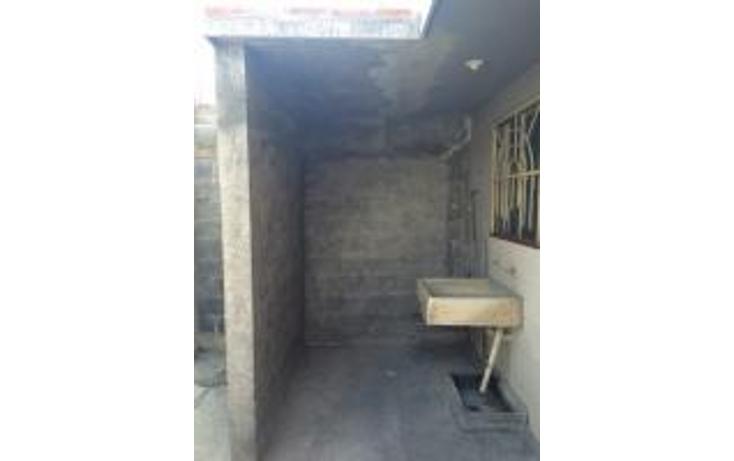 Foto de casa en venta en  , quintas las sabinas, juárez, nuevo león, 1444023 No. 09