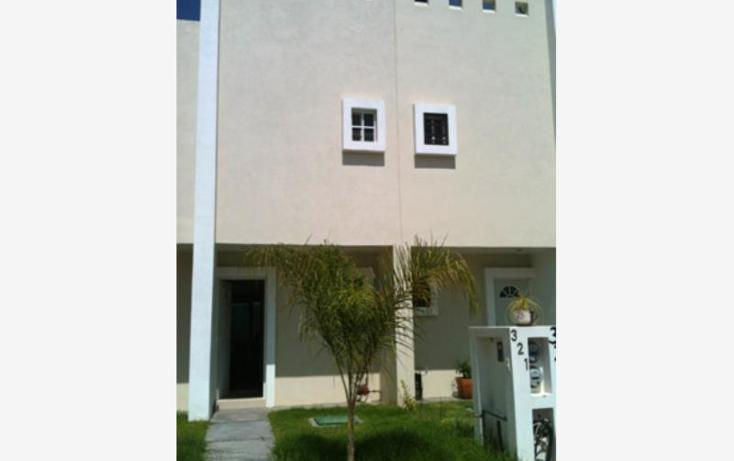 Foto de casa en renta en  , quintas libertad, irapuato, guanajuato, 1526962 No. 01