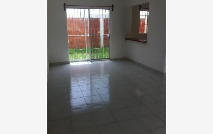 Foto de casa en renta en morelos , quintas libertad, irapuato, guanajuato, 970717 No. 02