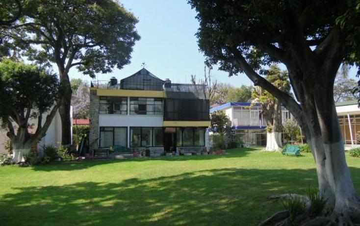 Foto de casa en renta en  , quintas martha, cuernavaca, morelos, 1042365 No. 01
