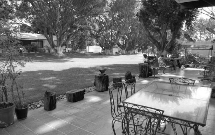 Foto de casa en renta en  , quintas martha, cuernavaca, morelos, 1042365 No. 02