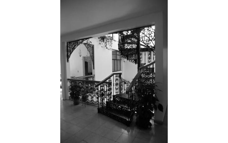 Foto de casa en renta en  , quintas martha, cuernavaca, morelos, 1042365 No. 09