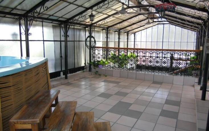 Foto de casa en renta en  , quintas martha, cuernavaca, morelos, 1042365 No. 10