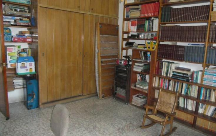 Foto de casa en renta en  , quintas martha, cuernavaca, morelos, 1042365 No. 14