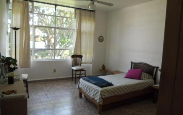 Foto de casa en renta en  , quintas martha, cuernavaca, morelos, 1042365 No. 16