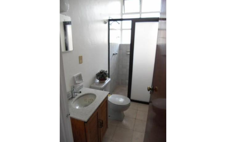 Foto de casa en renta en  , quintas martha, cuernavaca, morelos, 1042365 No. 19