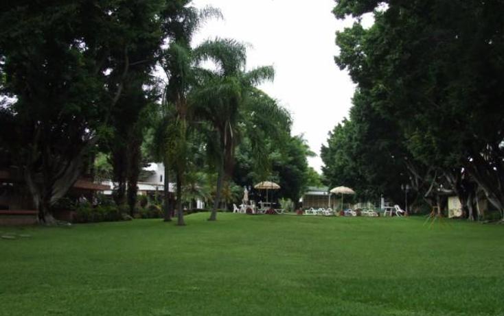 Foto de casa en renta en  , quintas martha, cuernavaca, morelos, 1042365 No. 21