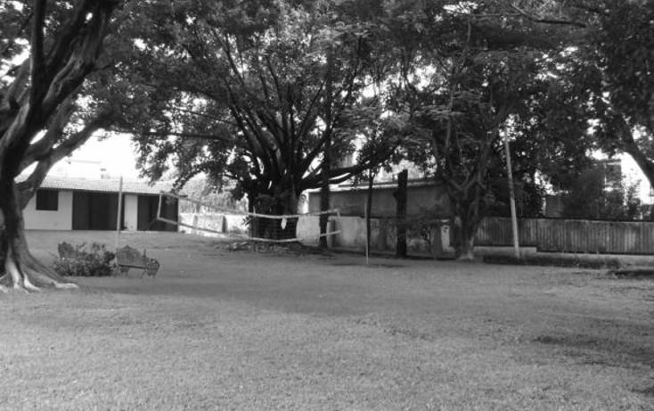 Foto de casa en renta en  , quintas martha, cuernavaca, morelos, 1042365 No. 22