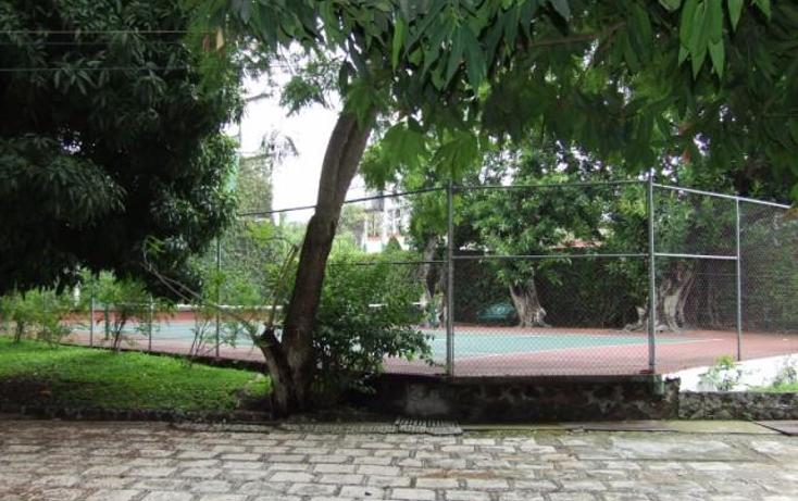 Foto de casa en renta en  , quintas martha, cuernavaca, morelos, 1042365 No. 26