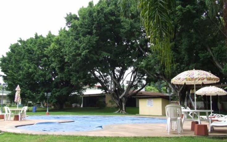 Foto de casa en renta en  , quintas martha, cuernavaca, morelos, 1042365 No. 28