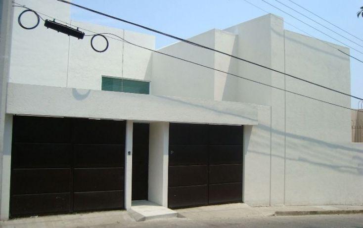 Foto de casa en venta en, quintas martha, cuernavaca, morelos, 1052071 no 01