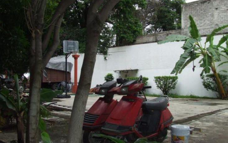Foto de casa en condominio en renta en, quintas martha, cuernavaca, morelos, 1086073 no 26