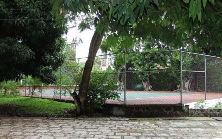 Foto de casa en condominio en renta en, quintas martha, cuernavaca, morelos, 1086073 no 27