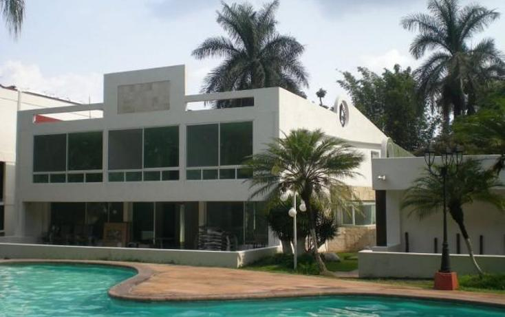 Foto de casa en venta en  , quintas martha, cuernavaca, morelos, 1096967 No. 01