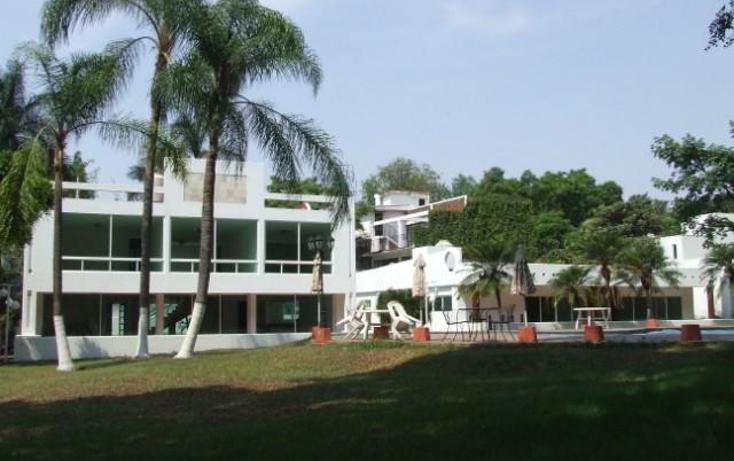 Foto de casa en venta en  , quintas martha, cuernavaca, morelos, 1096967 No. 02