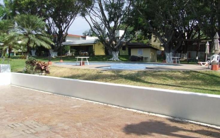 Foto de casa en venta en  , quintas martha, cuernavaca, morelos, 1096967 No. 04