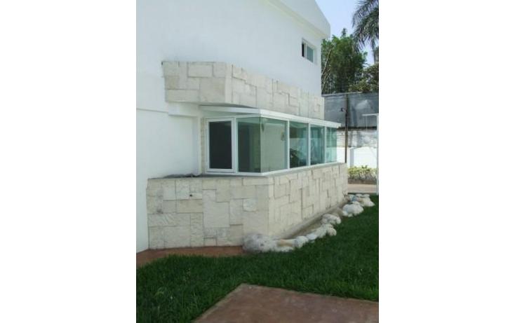 Foto de casa en venta en  , quintas martha, cuernavaca, morelos, 1096967 No. 09