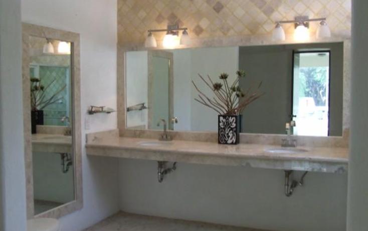 Foto de casa en venta en  , quintas martha, cuernavaca, morelos, 1096967 No. 15