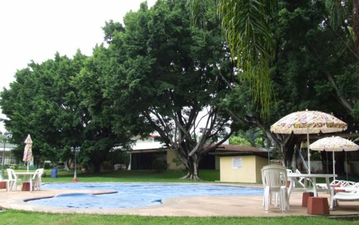 Foto de casa en venta en  , quintas martha, cuernavaca, morelos, 1096967 No. 22