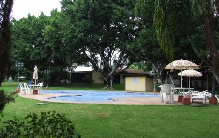 Foto de casa en venta en  , quintas martha, cuernavaca, morelos, 1096967 No. 26