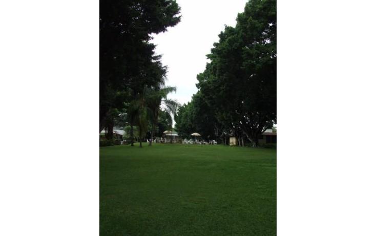 Foto de casa en venta en  , quintas martha, cuernavaca, morelos, 1096967 No. 27