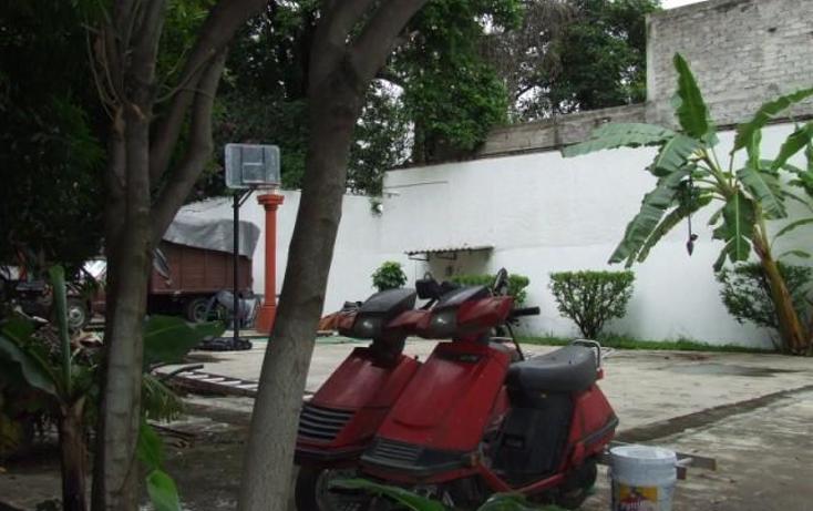 Foto de casa en venta en  , quintas martha, cuernavaca, morelos, 1096967 No. 31