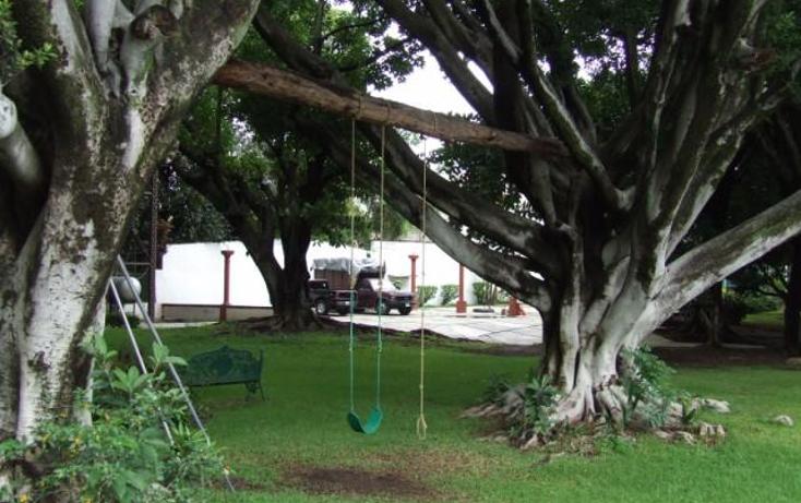 Foto de casa en venta en  , quintas martha, cuernavaca, morelos, 1096967 No. 33