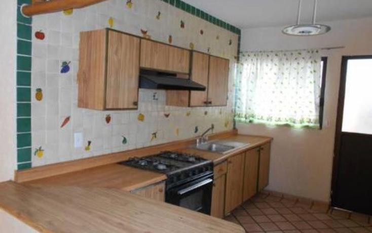 Foto de casa en venta en  , quintas martha, cuernavaca, morelos, 1197633 No. 02