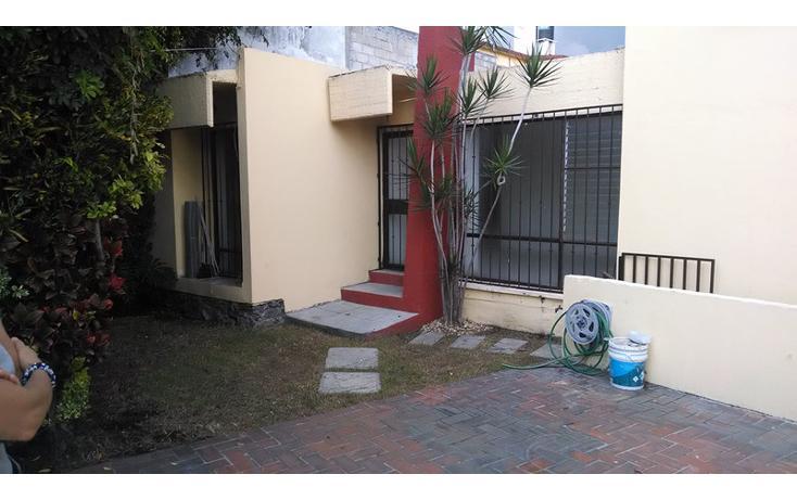 Foto de casa en venta en  , quintas martha, cuernavaca, morelos, 1325653 No. 01