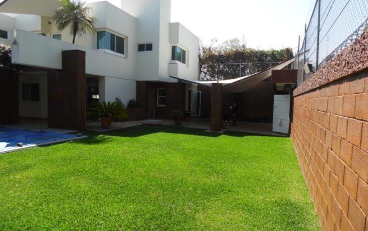 Foto de casa en renta en  , quintas martha, cuernavaca, morelos, 1647980 No. 02