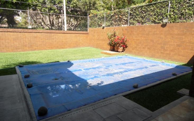 Foto de casa en renta en  , quintas martha, cuernavaca, morelos, 1647980 No. 04
