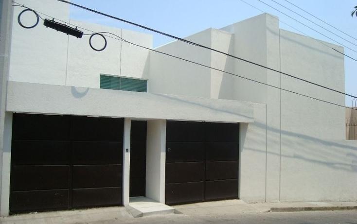 Foto de casa en venta en  , quintas martha, cuernavaca, morelos, 1684426 No. 01
