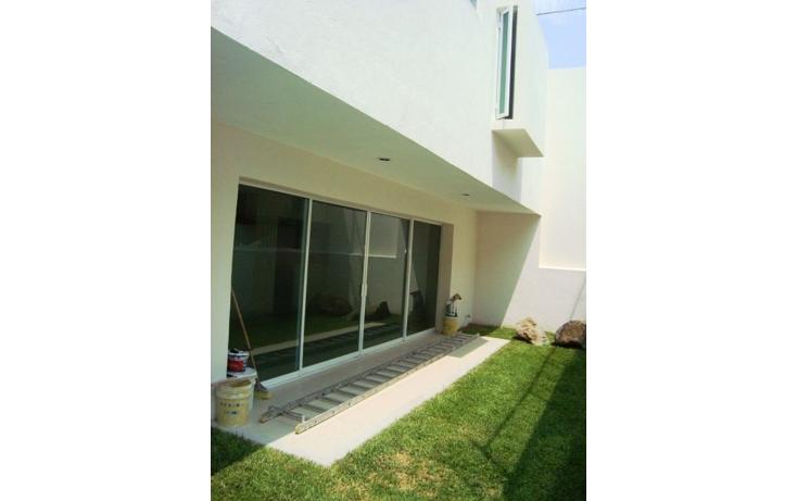 Foto de casa en venta en  , quintas martha, cuernavaca, morelos, 1684426 No. 02