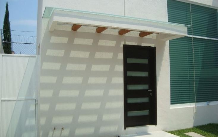Foto de casa en venta en  , quintas martha, cuernavaca, morelos, 1684426 No. 10
