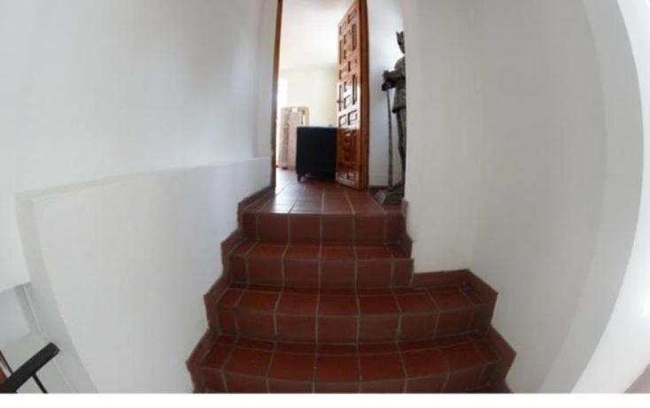 Foto de casa en venta en  , quintas martha, cuernavaca, morelos, 1995358 No. 34